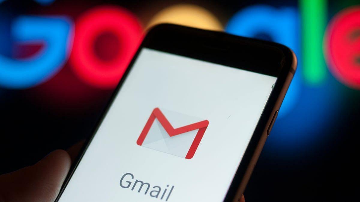 FB, What's App नंतर आता Gmail झालं डाऊन, मेल पाठवण्यात येत आहेत अडचणी