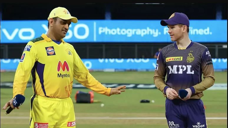 IPL 2021 Final Preview : CSK की KKR, दुबईत आज कोण मारणार बाजी?