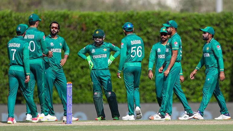 T20 WC, Ind Vs Pak:  भारताविरुद्धच्या सामन्यासाठी पाकिस्तानचा संघ जाहीर, पाहा कोण-कोण असणार संघात