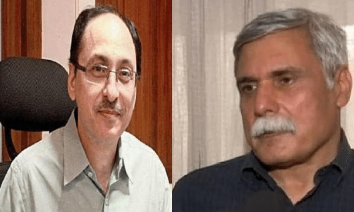 Anil Deshmukh Case: CBI ने मुख्य सचिव सीताराम कुंटे, DGP संजय पांडेंना का बजावलंय समन्स?