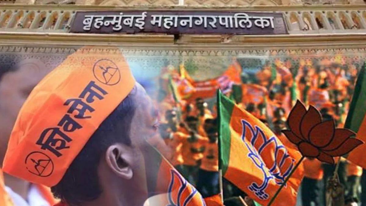 मुंबईत भाजपला पडणार खिंडार?; शिवसेना नेत्याने केला मोठा गौप्यस्फोट
