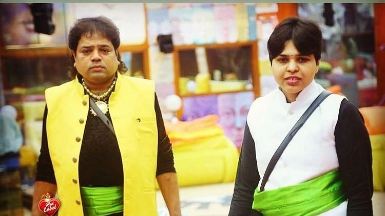 Bigg Boss Marathi 3 : 'बिग बॉस मराठी'च्या 'सिझन 3' मधून दादूस जाणार बाहेर?