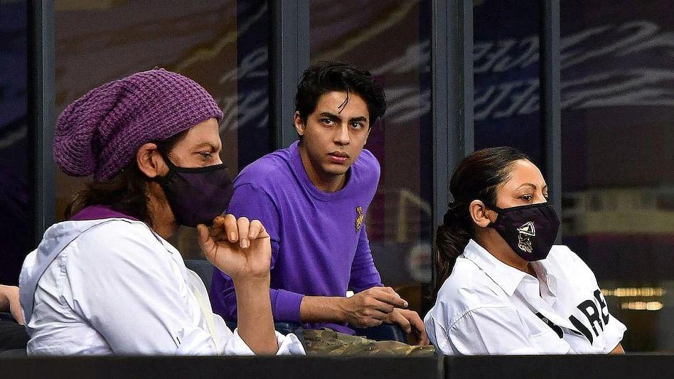 aryan khan bail hearing court mumbai cruise drug bust rave party shah rukh khan son ncb