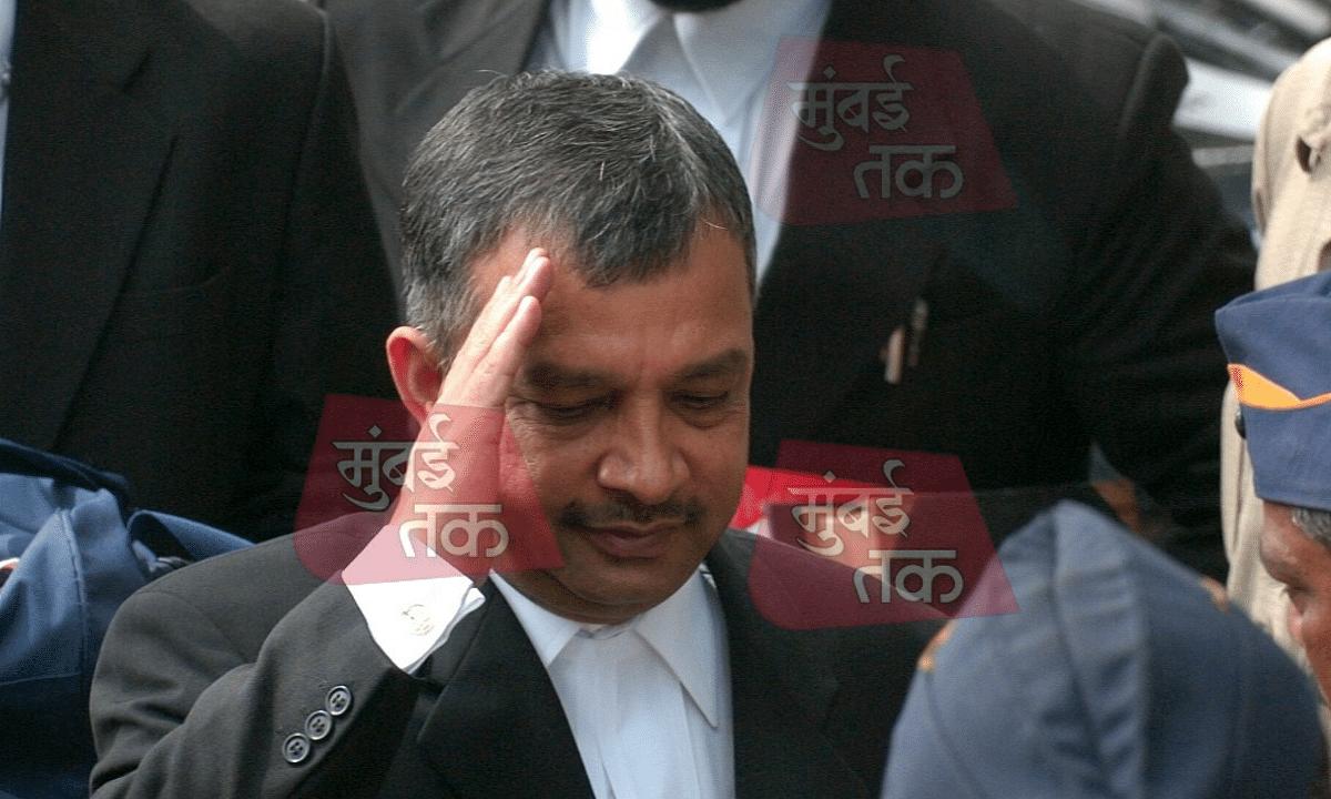 संजय दत्त, सलमान खान आणि आता आर्यन:  कोण आहेत वकील सतीश मानेशिंदे, ज्यांना बॉलिवूडकरांची पसंती?