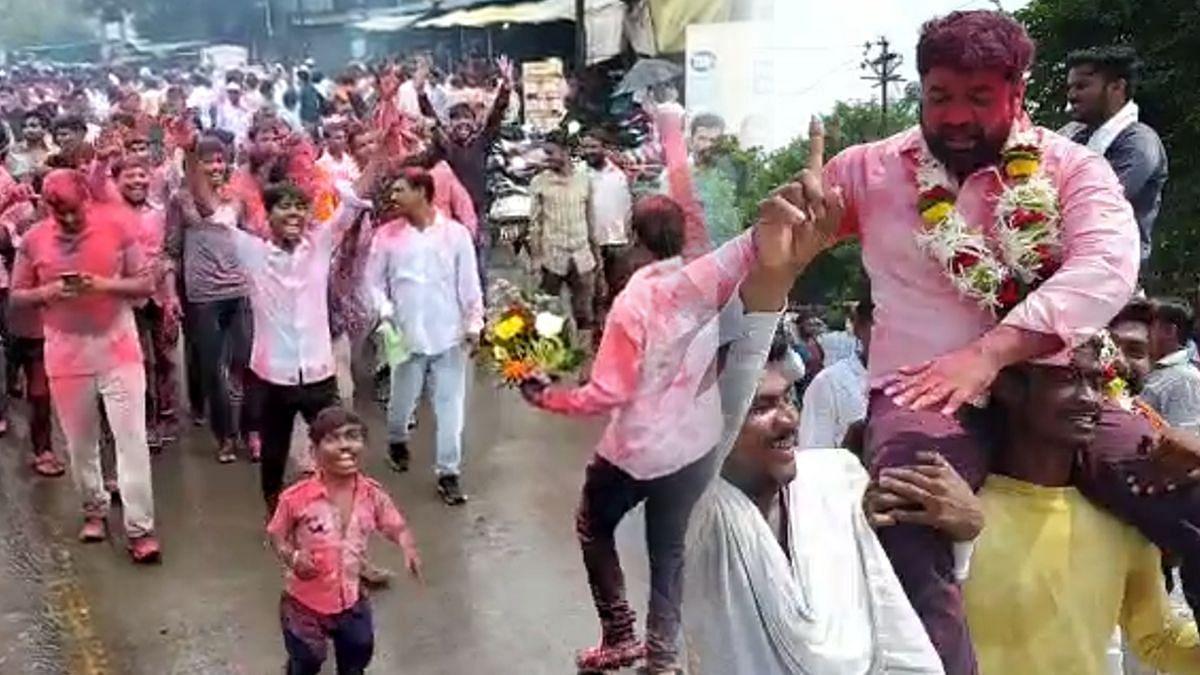 Maharashtra ZP Election Result: जिल्हा परिषद-पंचायत समिती पोटनिवडणूक निकाल, फक्त एका क्लिकवर
