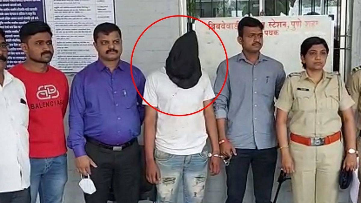 Murder youth anger for not helping on bail accused arrested from Gujarat