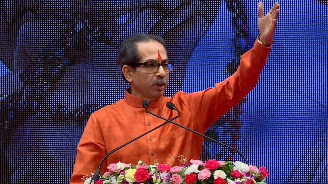 Shiv Sena dussehra Melava: मुख्यमंत्र्यांची  तोफ धडाडली, दसरा मेळाव्याच्या भाषणातील 20 महत्त्वाचे मुद्दे
