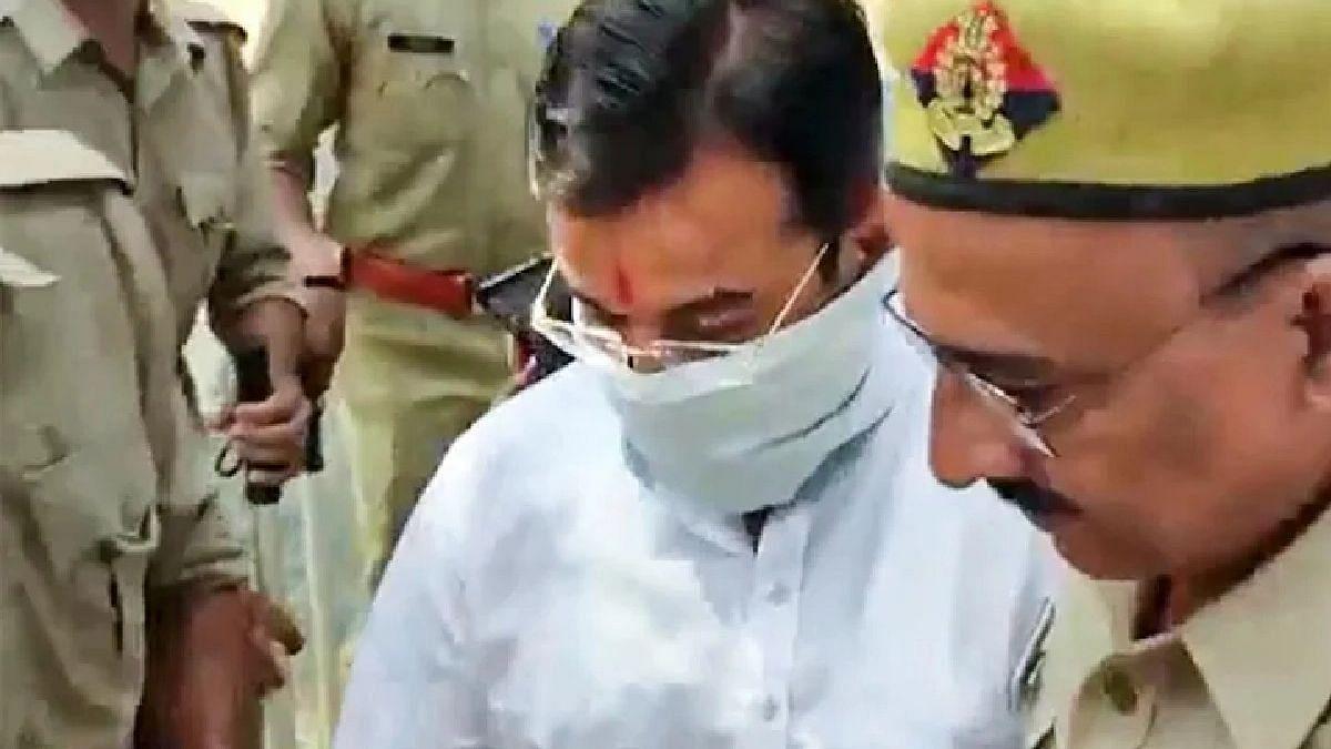 Lakhimpur Kheri: अखेर केंद्रीय मंत्र्याच्या मुलाला अटक; आशिष मिश्राची कोठडीत रवानगी