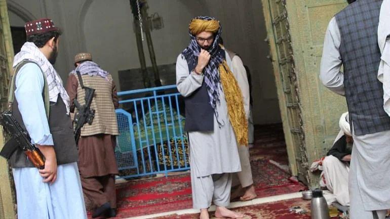 सोमनाथ मंदिराची तोडफोड करणाऱ्या गझनीच्या कबरीवर आलो आहोत; तालिबान्याचं चिथावणीखोर ट्विट
