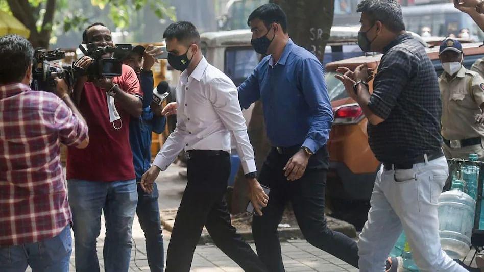 धक्कादायक आरोप! समीर वानखेडेंवर मुंबई पोलिसांकडून पाळत; NCB ची पोलीस अधिकाऱ्याकडे तक्रार