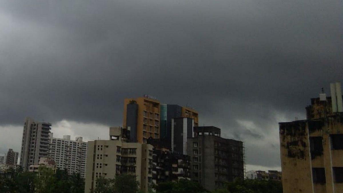 Rain Alert : तीन दिवस काळजीचे! विजांच्या कडकडाटासह मुसळधार पावसाचा इशारा