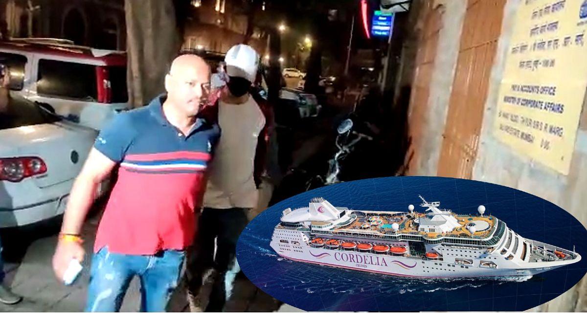 Rave Party : आर्यन खानसह रेव्ह पार्टीतील आठ जणांची नावं आली समोर; NCB ने दिली माहिती