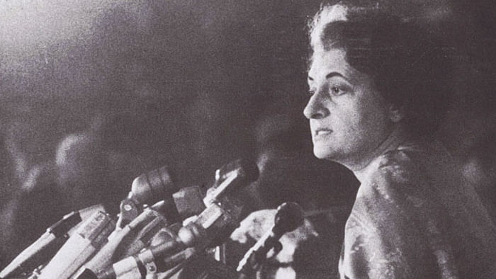 Indira and the Emergency, Part I—What did Indira think of JP?