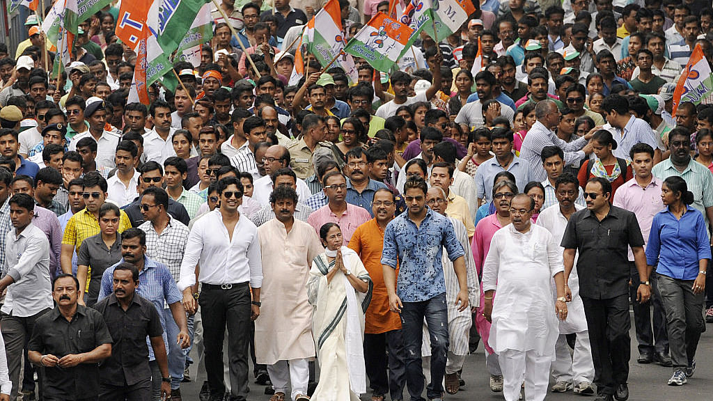 Byelection results give BJP reasons to smile