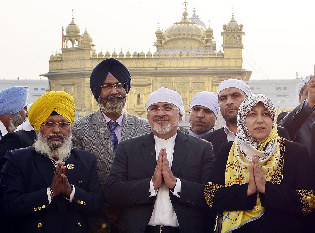 Photo Sameer Sehgal/Hindustan Times via Getty Images