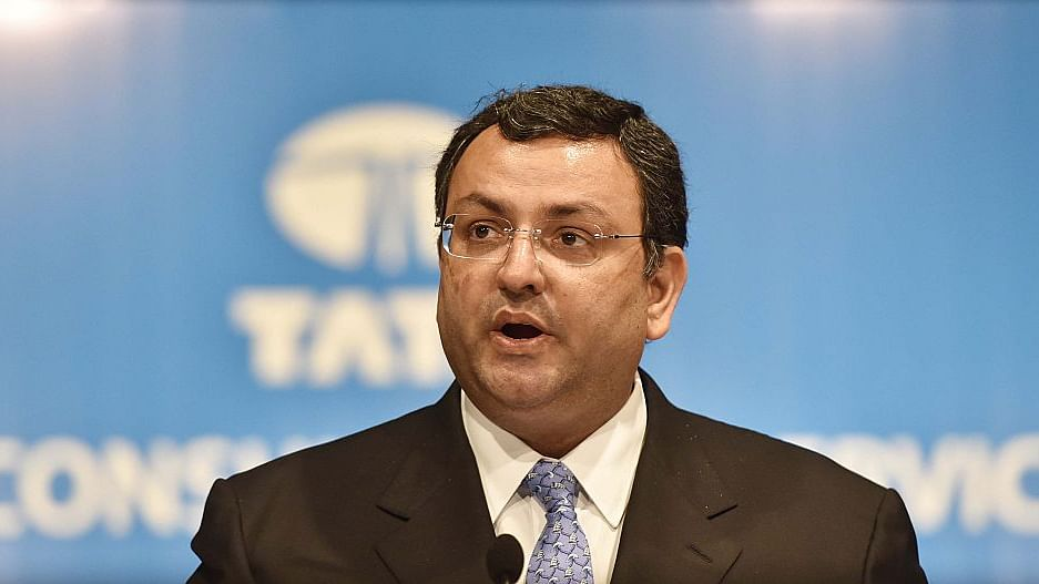 Cyrus Mistry (File Photo)
