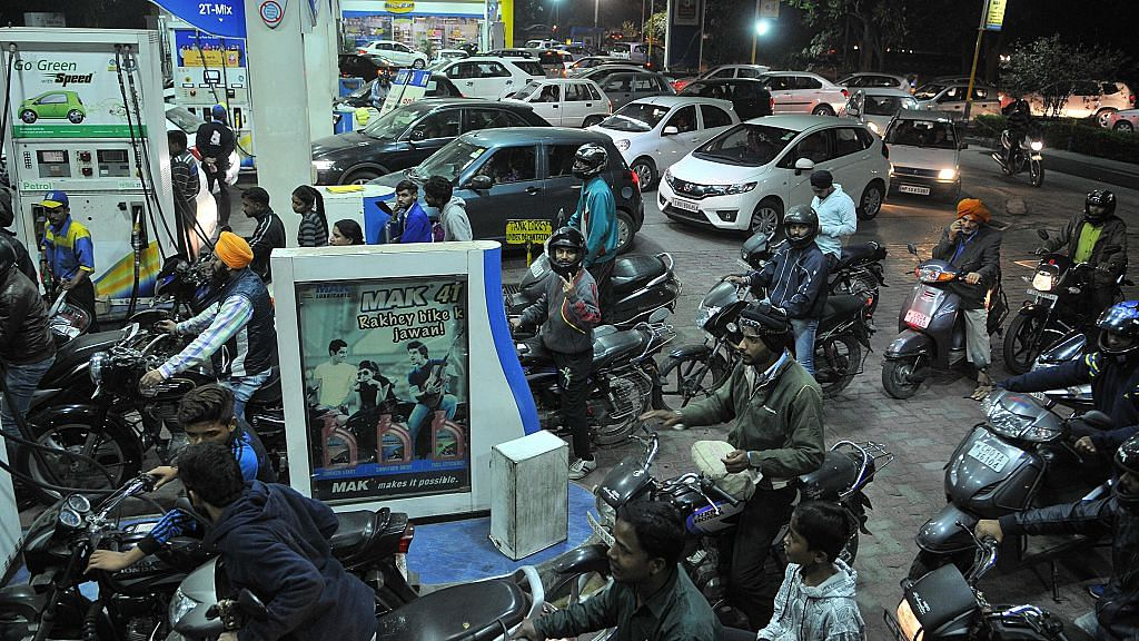 50 days of Note Ban: Get ready for recession, warns Arun Kumar