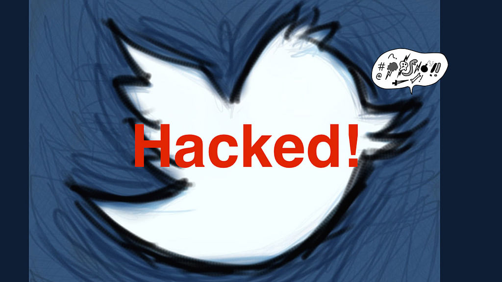 @OfficeOfRG hacked—media rushes to publicise hackers' drivel