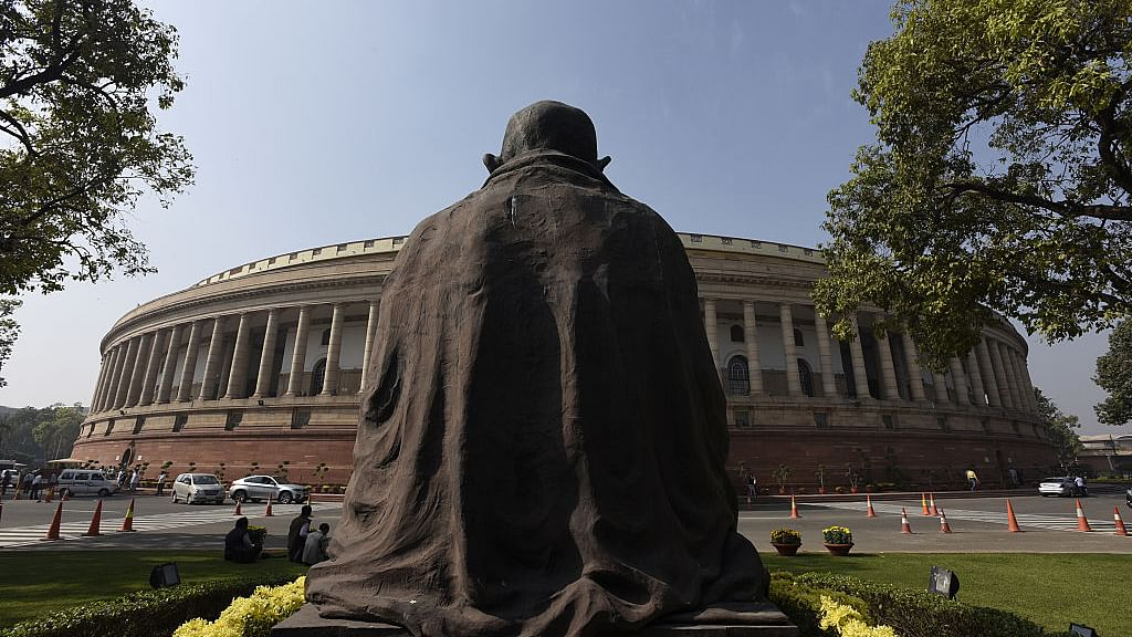 Editorial: Modi Sarkar, beware of tampering with the Constitution