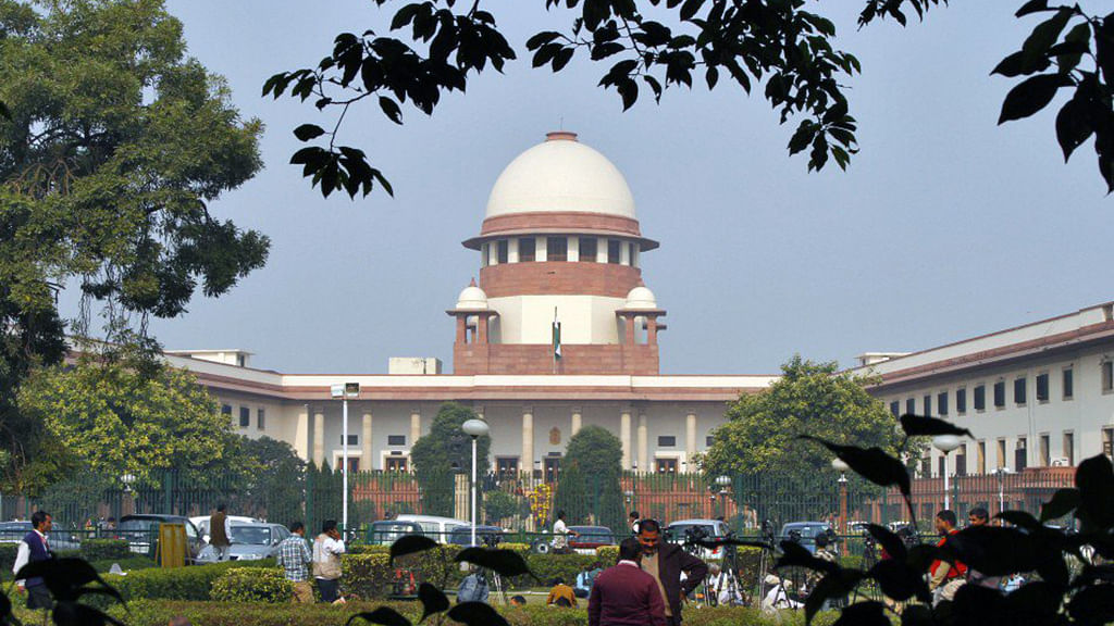 Uttarakhand CJ Justice Joseph doesn't make it to the Supreme Court