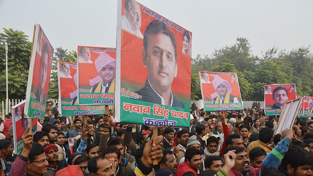 Five questions to make sense of the crisis in Samajwadi Party