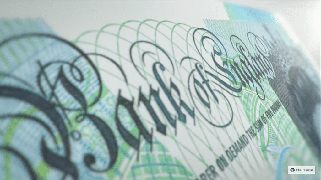 Are protests against animal fat in the new 5 pound note 'stupid'?
