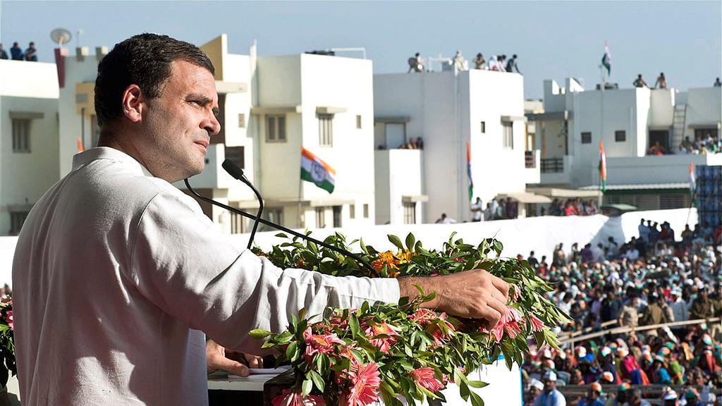 PM Modi happy at Rahul Gandhi's growing public speaking skill