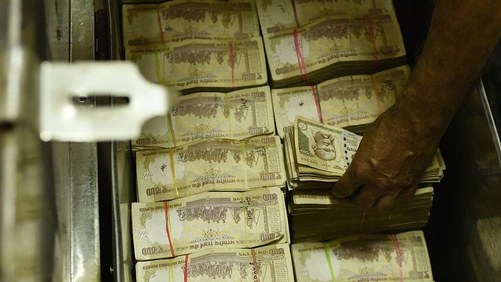 Gujarat: Mahesh Shah makes huge disclosure under IDS, disappears