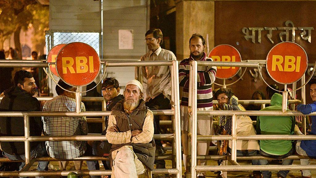 Optionless RBI cuts Growth Estimate