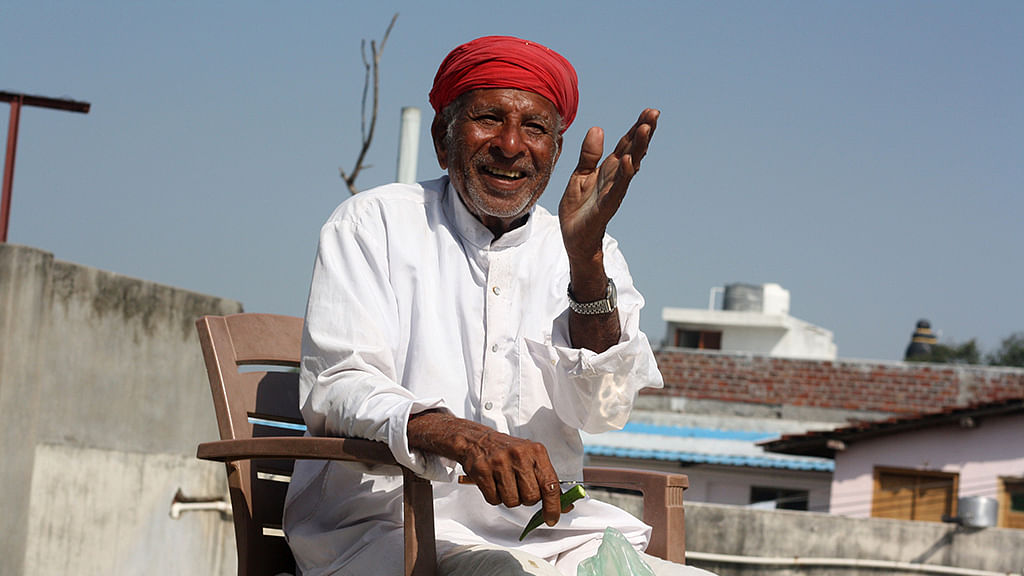 Menar, Udaipur: A village of family chefs of India's billionaires
