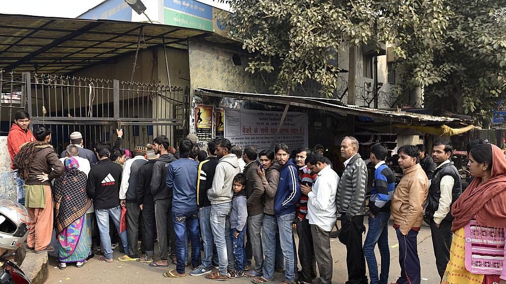 50 Days of Demonetisation: East Delhi's army of tailors hit hard