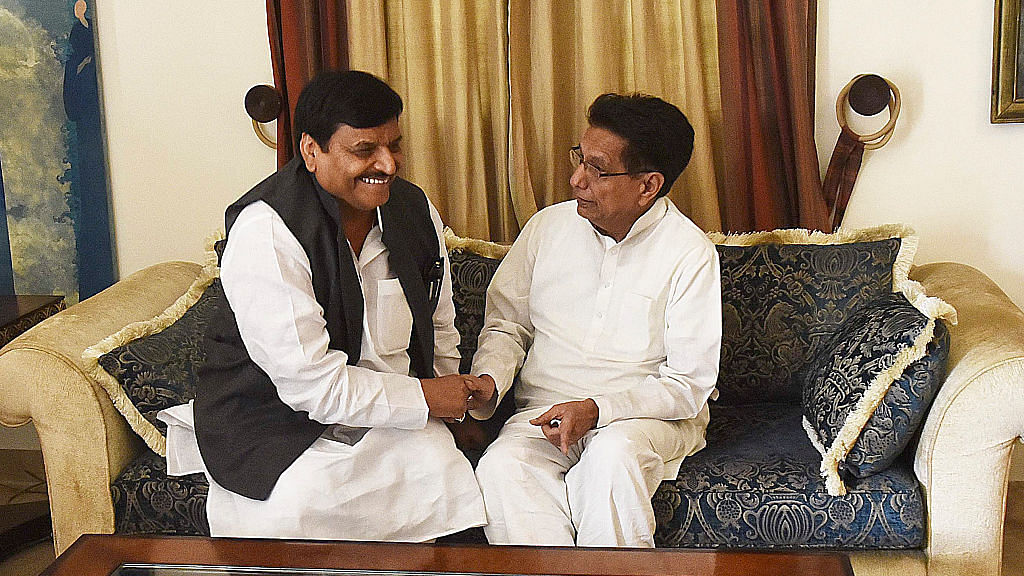 Uttar Pradesh: RLD alleges BJP's role in breaking alliance