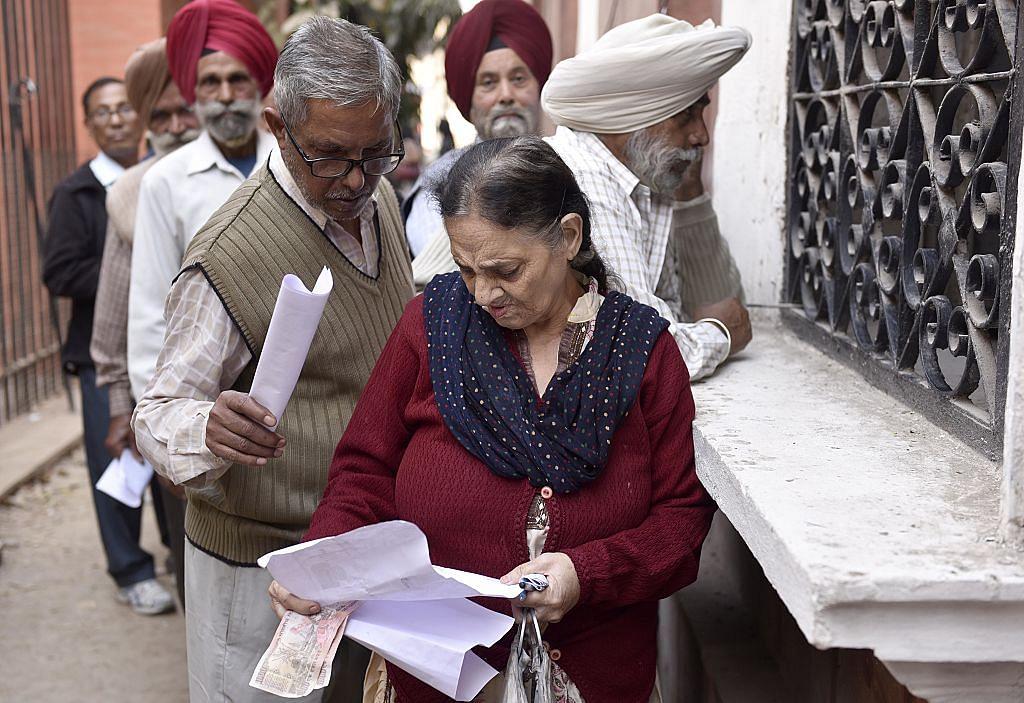 Photo by Gurpreet Singh/Hindustan Times via Getty Images
