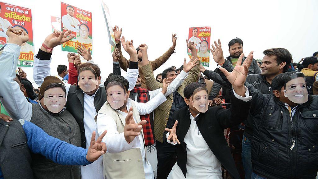 Uttar Pradesh: Is Akhilesh Yadav's brimming confidence misplaced?