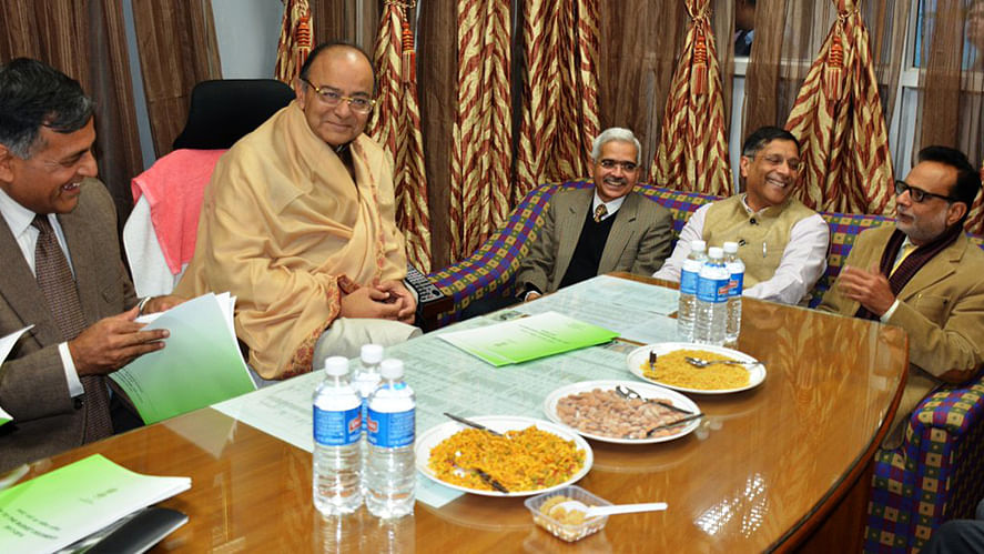 Will or can the Election Commission put off the Union Budget?