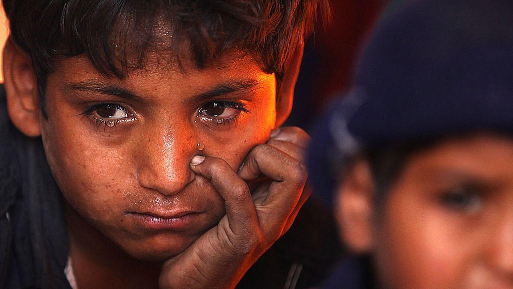 Photograph by Raj K Raj/Hindustan Times via Getty Images