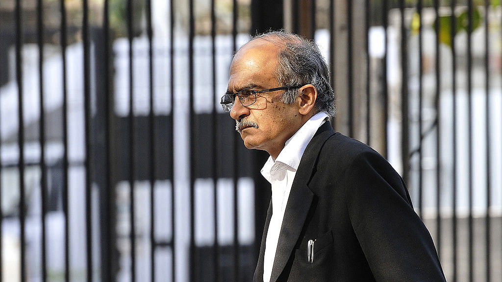 Prashant Bhushan's conviction: nation, democracy and the bar are poorer now