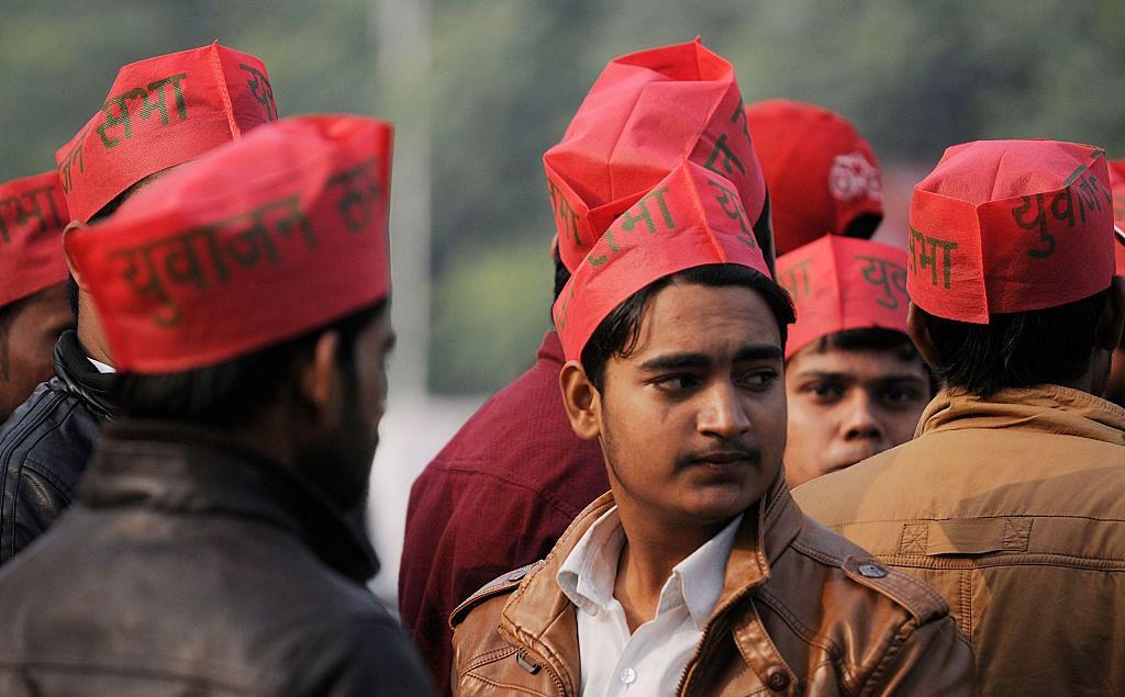 Photo by Deepak Gupta/Hindustan Times via Getty Images