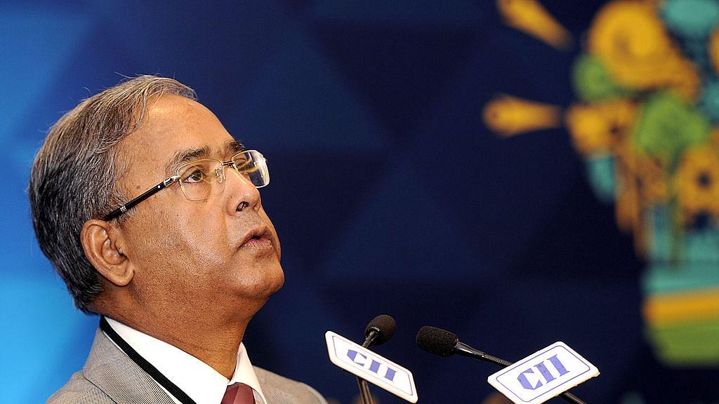 Jairam Ramesh's open letter to Chairman, SEBI