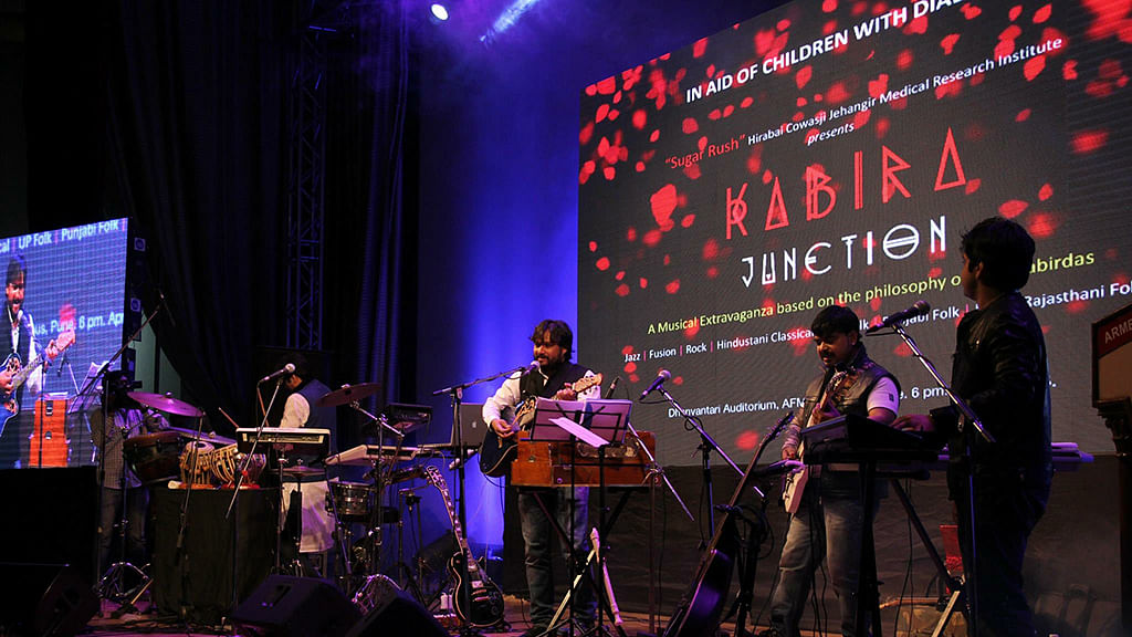 Kabir Festival: Challenging hatred with songs, art and literature