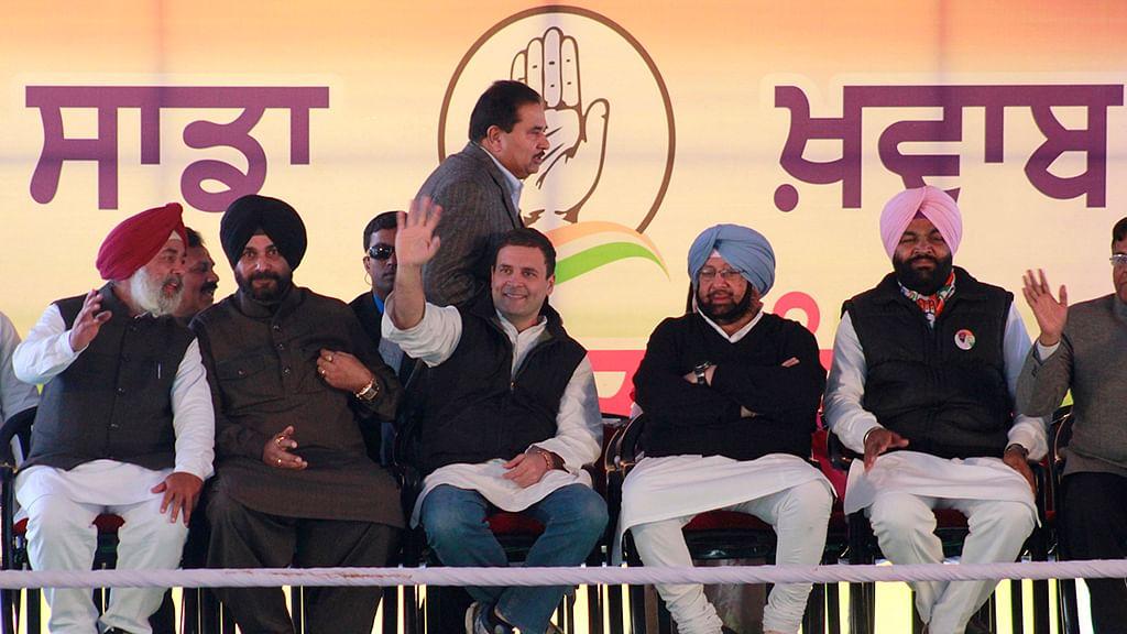 Punjab Polls: Electoral promises to the food bowl of Punjab