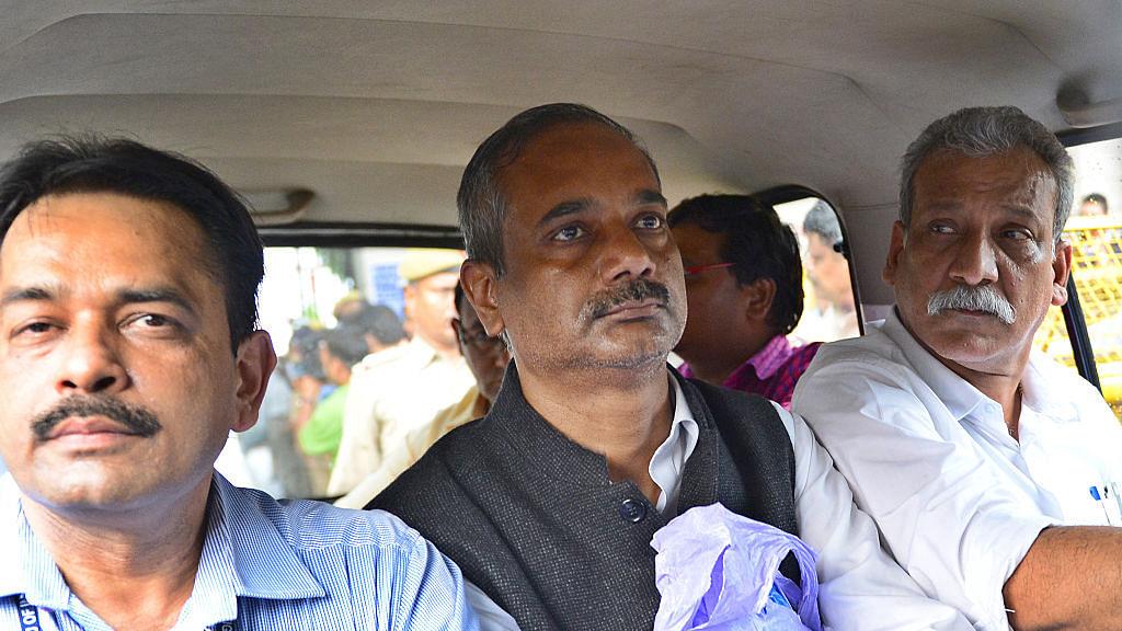 Rajendra Kumar—Angst of an IAS officer seeking VRS