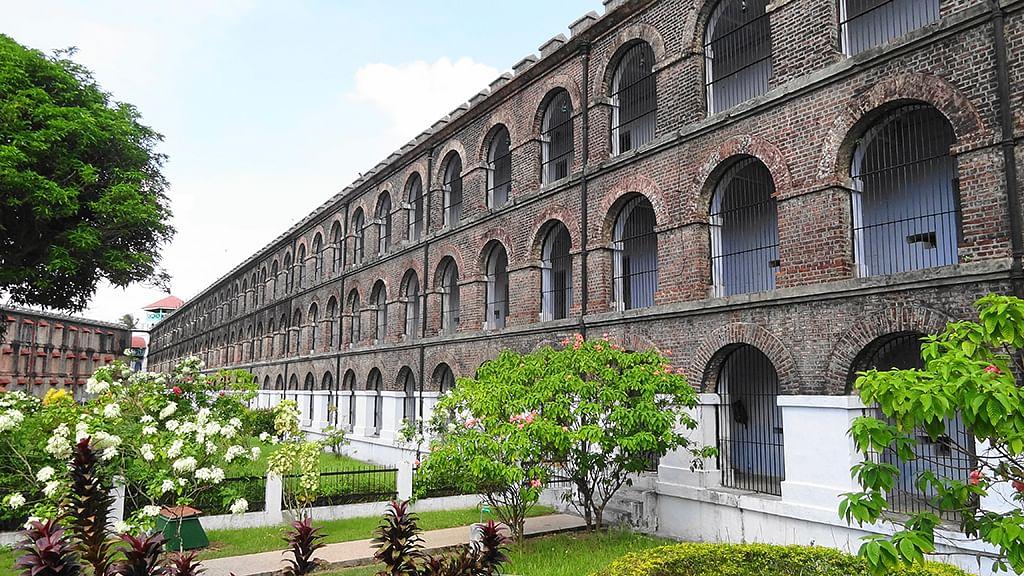 Ritabrata Banerjee: Correcting a historical wrong in Cellular Jail