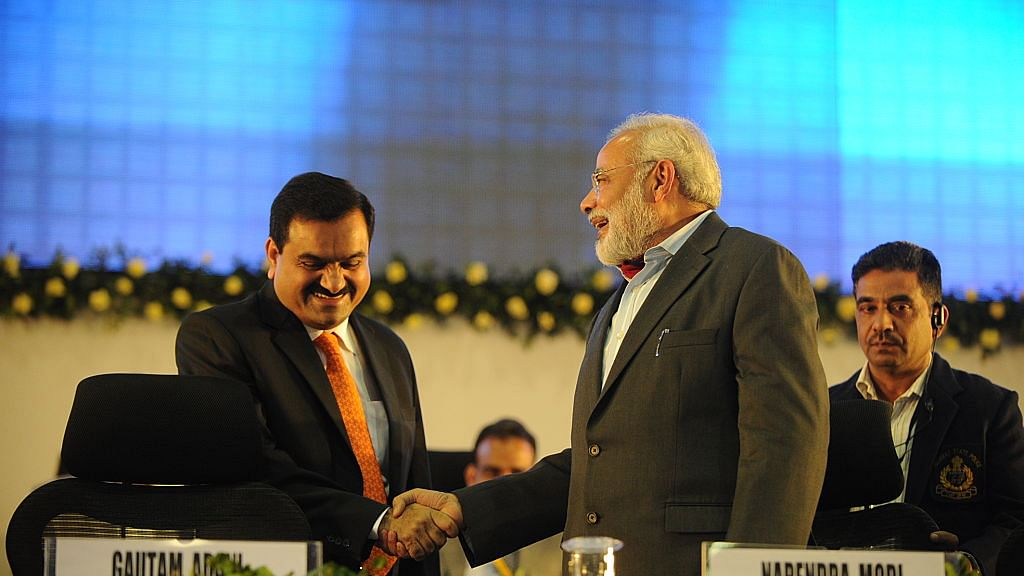 How a hospital paid for from PM's Relief Fund went to Adani
