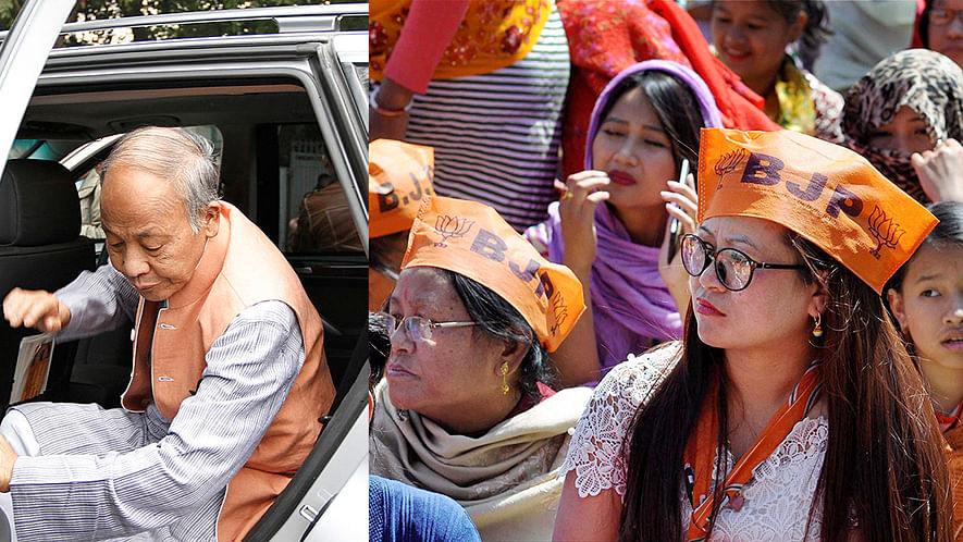 Will Manipur take the PM's word at face value?