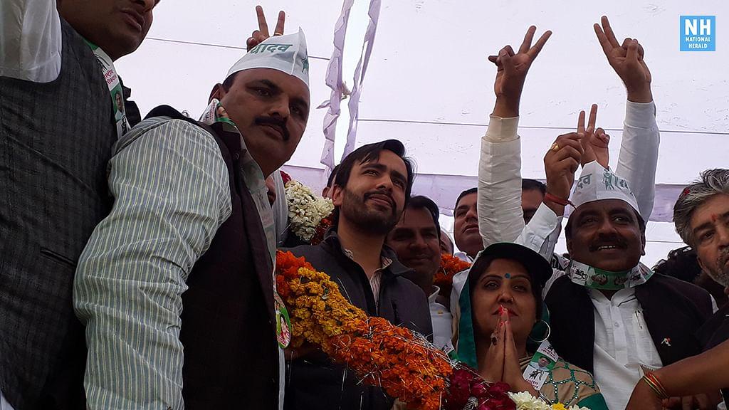 Uttar Pradesh Polls: BulandshahrDiary