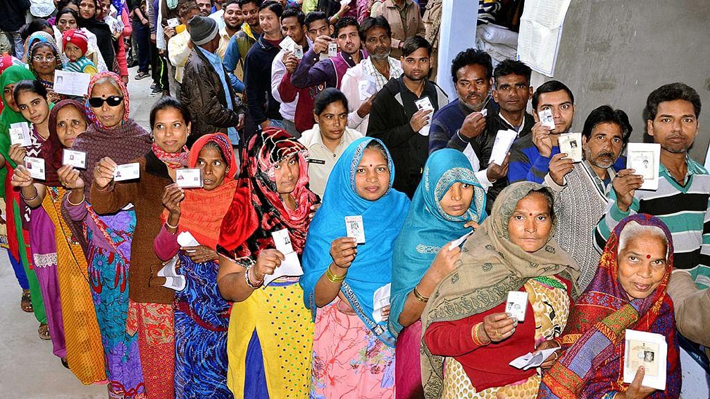 Uttar Pradesh Polls Phase 1 Diary: Anecdotes from the NCR seats