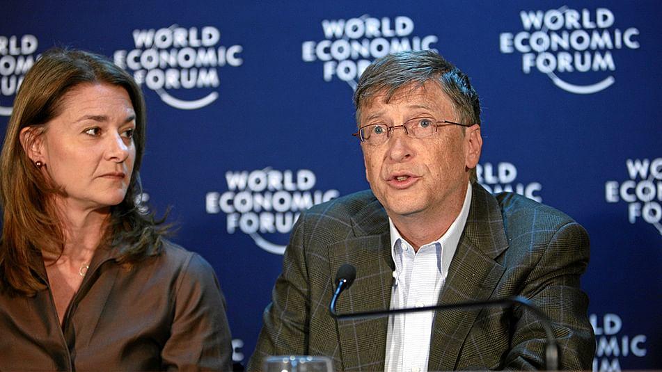 Photo by Remy Steinegger/World Economic Forum