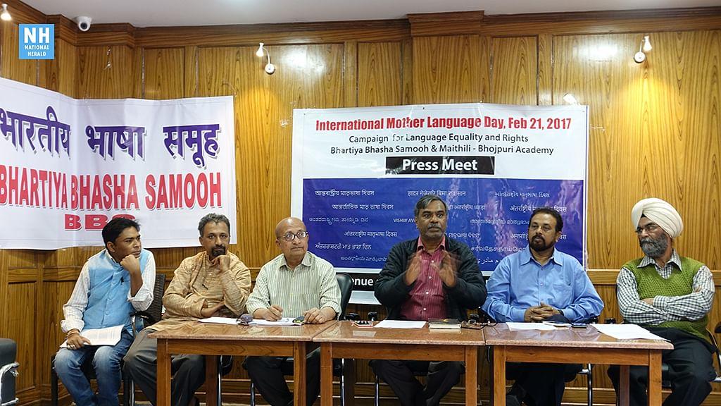 """Hindusthan Samachar may take over regional radio news by 2019"""