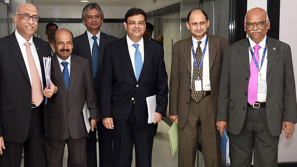 RBI raises cash withdrawal limit to ₹50,000; status quo on rates
